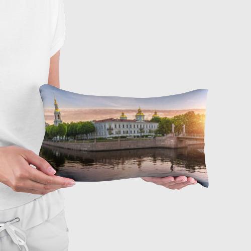 Подушка 3D антистресс  Фото 03, Питер