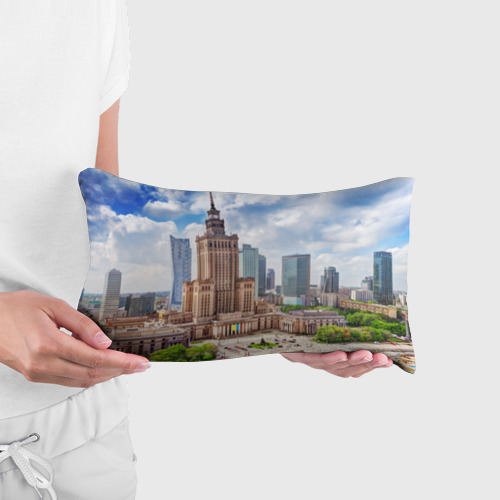 Подушка 3D антистресс  Фото 03, Польша