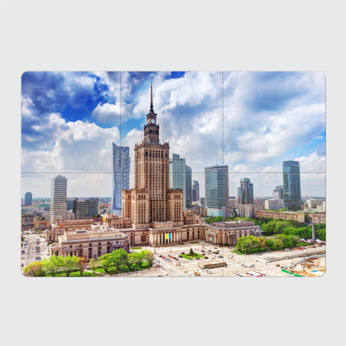 Магнитный плакат 3Х2  Фото 01, Польша