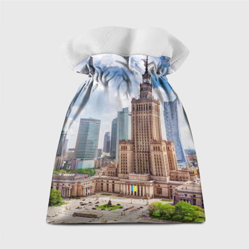 Подарочный 3D мешок  Фото 02, Польша