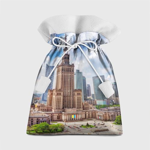 Подарочный 3D мешок  Фото 01, Польша