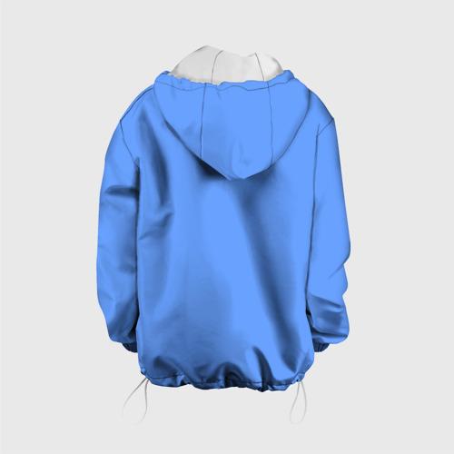 Детская куртка 3D Милаха муж Фото 01