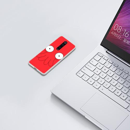 Чехол для Xiaomi Redmi Mi 9T Zoidberg Фото 01