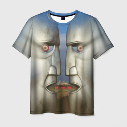 Pink Floyd. The division bell - интернет магазин Futbolkaa.ru