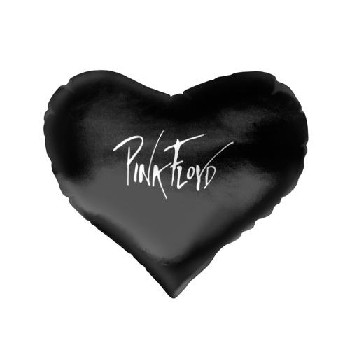 Подушка 3D сердце  Фото 02, Pink Floyd. The division bell