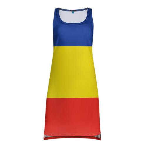 Платье-майка 3D Ростовская область