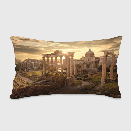 Подушка 3D антистресс  Фото 02, Рим