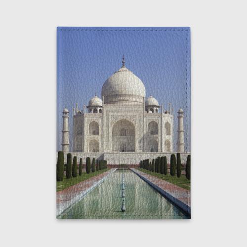 Обложка для автодокументов  Фото 01, Индия