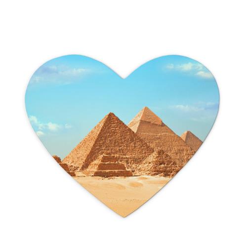 Коврик сердце  Фото 01, Египет