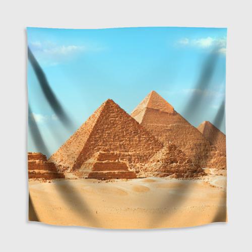 Скатерть 3D  Фото 02, Египет