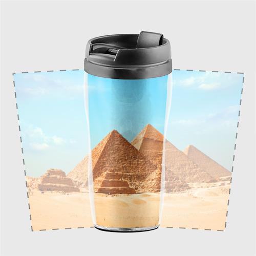 Термокружка-непроливайка  Фото 02, Египет