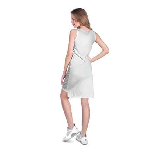 Платье-майка 3D  Фото 04, Шани