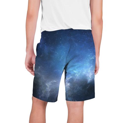 Мужские шорты 3D Космос Фото 01