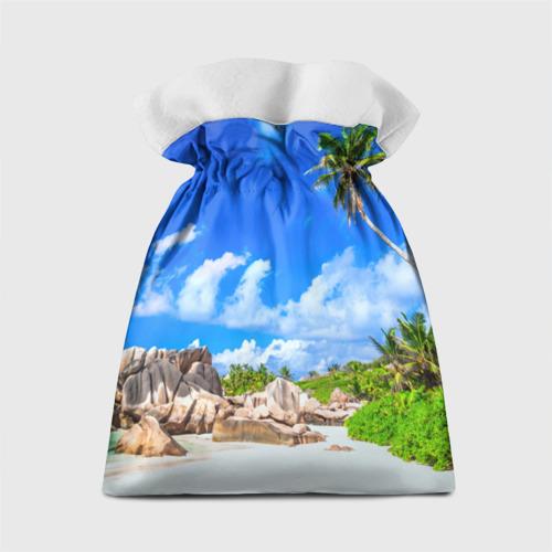 Подарочный 3D мешок  Фото 02, Сейшельские острова