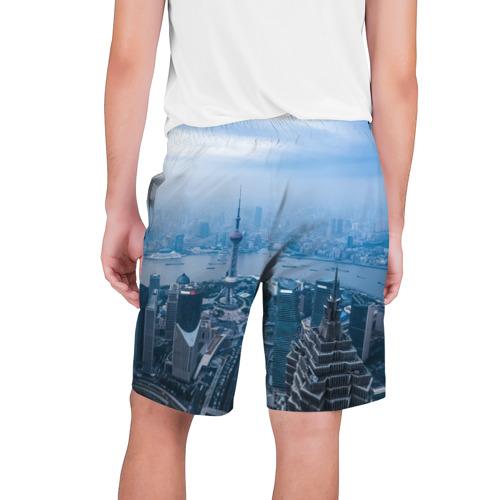 Мужские шорты 3D  Фото 02, Шанхай