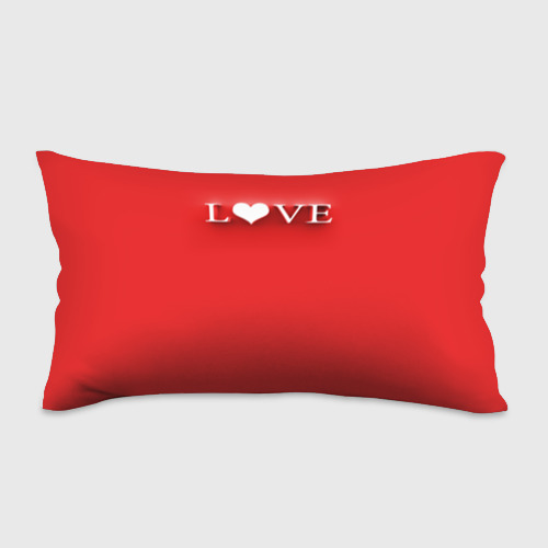 Подушка 3D антистресс  Фото 01, LOVE