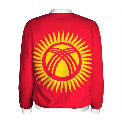 Мужской бомбер 3D  Фото 02, Киргизия