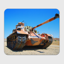 Танк м-48