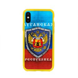 Луганская республика