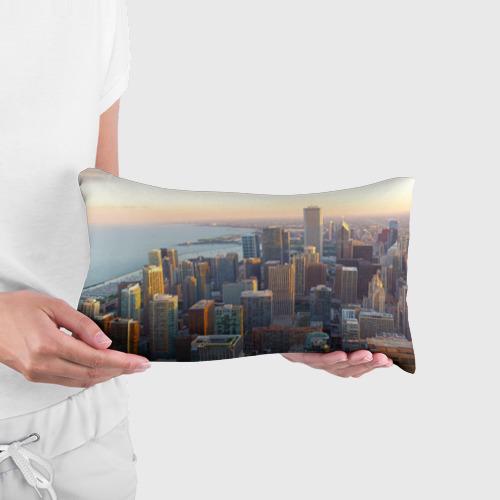 Подушка 3D антистресс  Фото 03, Нью-Йорк