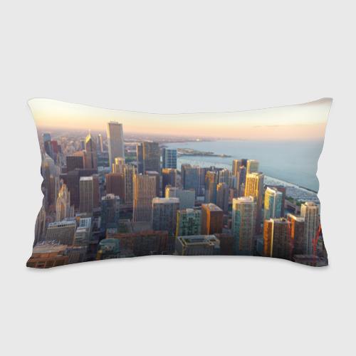 Подушка 3D антистресс  Фото 02, Нью-Йорк