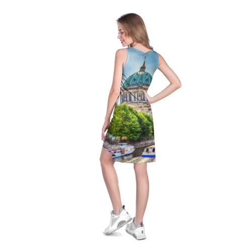 Платье-майка 3D  Фото 04, Германия