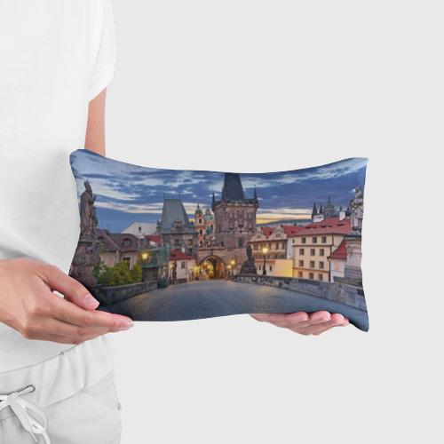 Подушка 3D антистресс  Фото 03, Прага