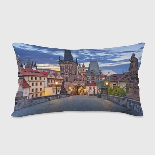 Подушка 3D антистресс  Фото 02, Прага
