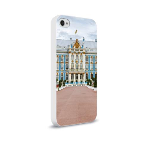 Чехол для Apple iPhone 4/4S soft-touch  Фото 02, Санкт-Петербург