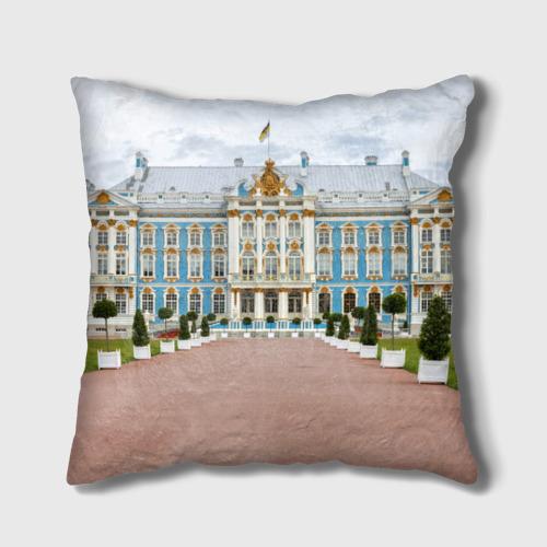 Подушка 3D  Фото 01, Санкт-Петербург