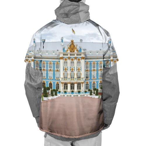 Накидка на куртку 3D  Фото 02, Санкт-Петербург