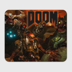 Doom`s monsters