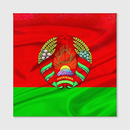 Холст квадратный  Фото 02, Беларусь