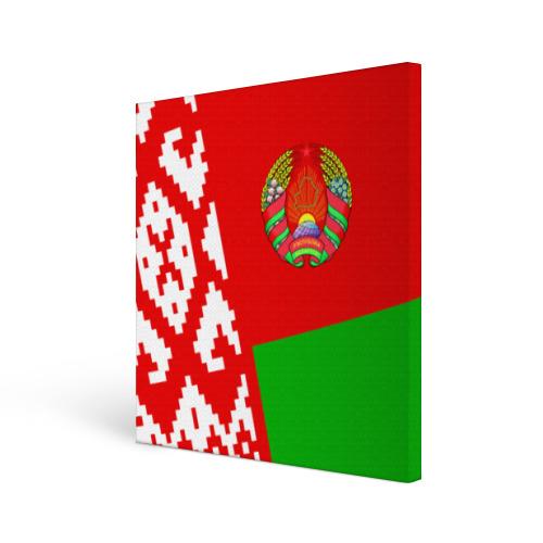 Холст квадратный  Фото 01, Беларусь 2