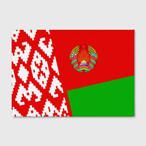 Холст прямоугольный  Фото 02, Беларусь 2