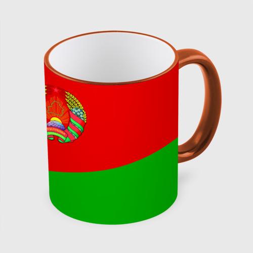 Кружка с полной запечаткой Беларусь 2