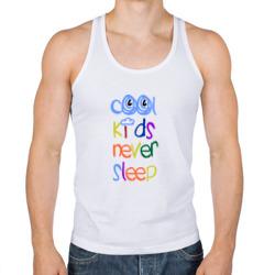 Крутые детки не спят !