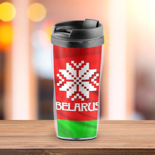 Термокружка-непроливайка  Фото 03, Belarus