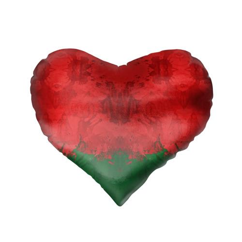 Подушка 3D сердце  Фото 02, Belarus 3