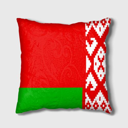 Подушка 3D  Фото 02, Люблю Беларусь 4