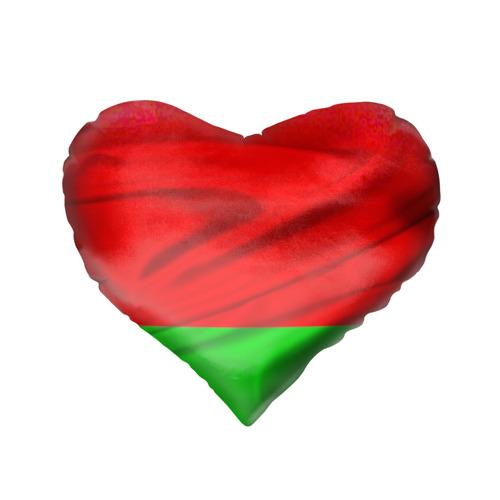 Подушка 3D сердце  Фото 02, Belarus 7