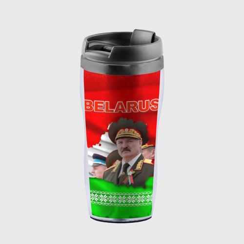 Термокружка-непроливайка Belarus 18