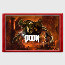 Doom 4 Hell Cyberdemon