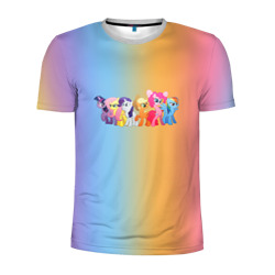 My little pony 1