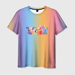 My little pony 1