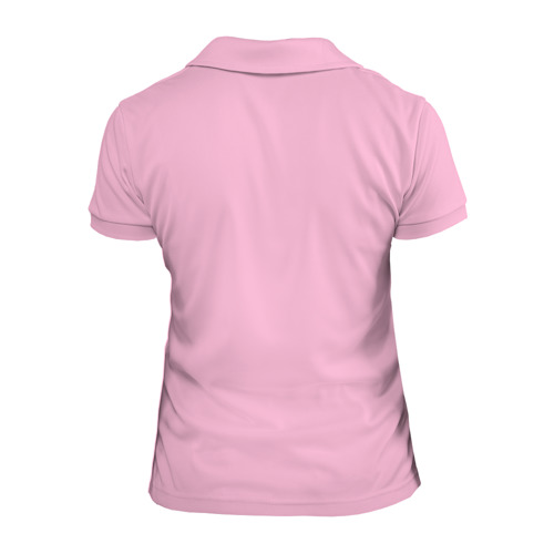 Женская рубашка поло 3D My little pony 2 Фото 01