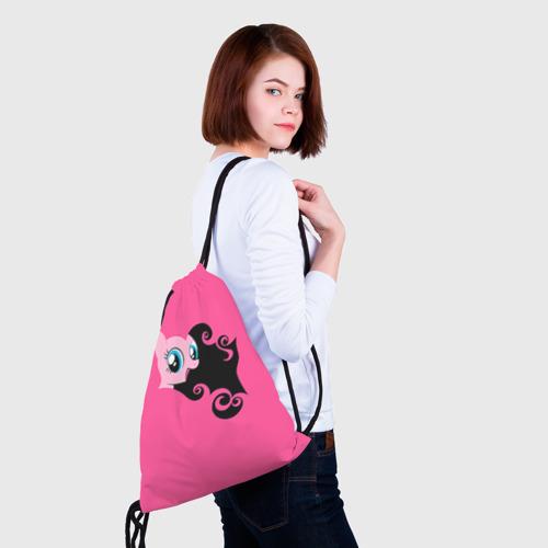 Рюкзак-мешок 3D  Фото 02, Me little pony 4