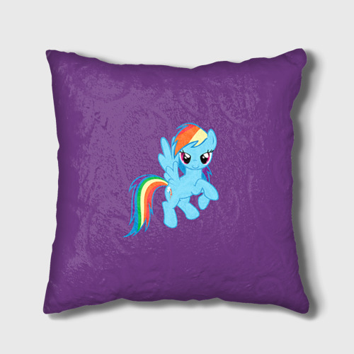 Подушка 3D  Фото 01, Me little pony 5
