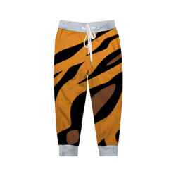 Шерсть тигра