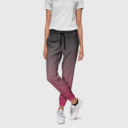 Женские брюки 3DГрадиент 10